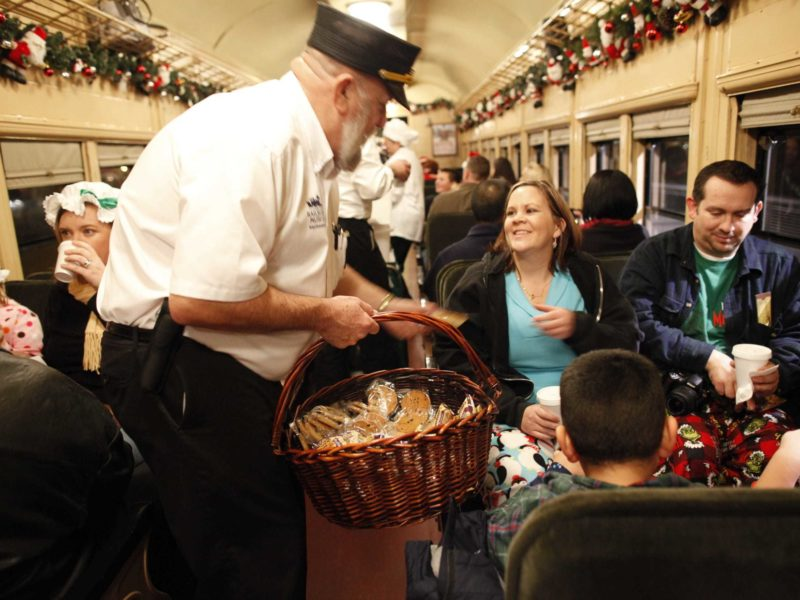 Events Polar Express Frequently Asked Questions
