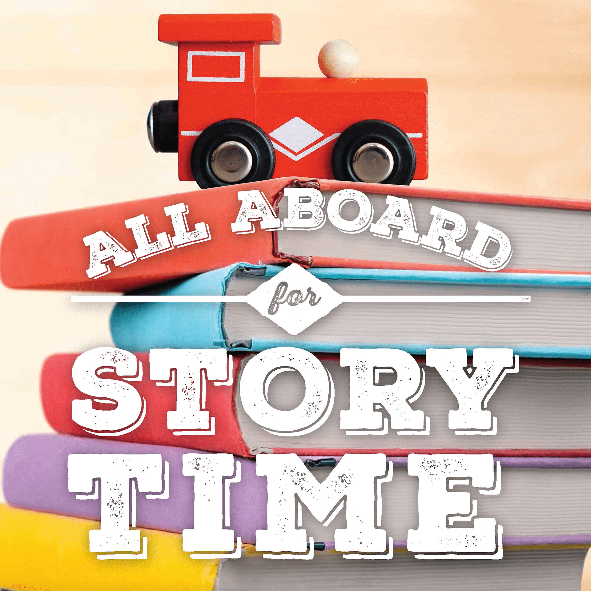 Event Recurring All Aboard Story Time