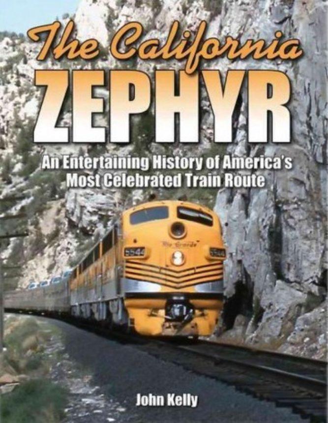 Railroad Books - California State Railroad Museum
