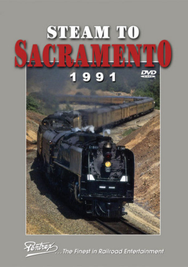 Grand Canyon Railway >> DVDs & Blu-Ray - California State Railroad Museum
