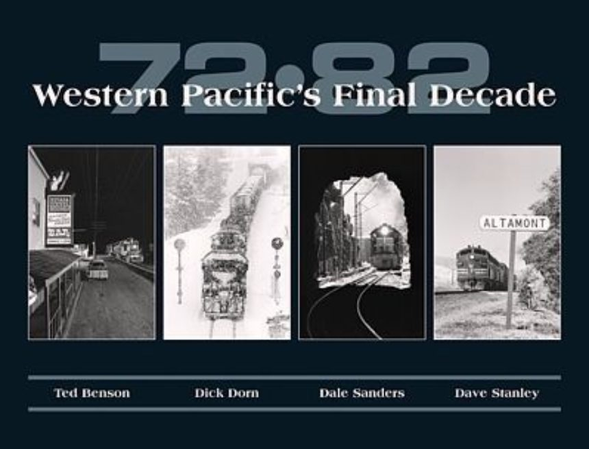 72 82 Western Pacifics Final Decade