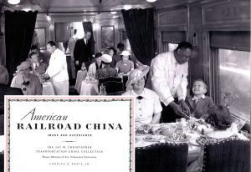 American Railroad China