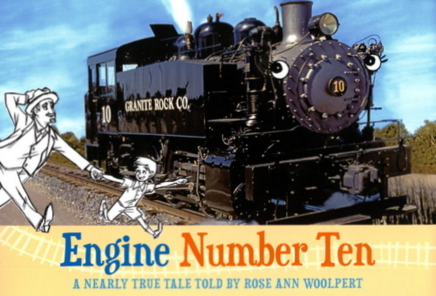 Engine Number Ten