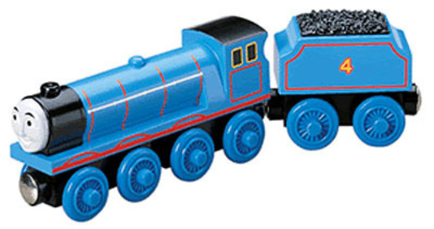 Gordon The Big Express Engine