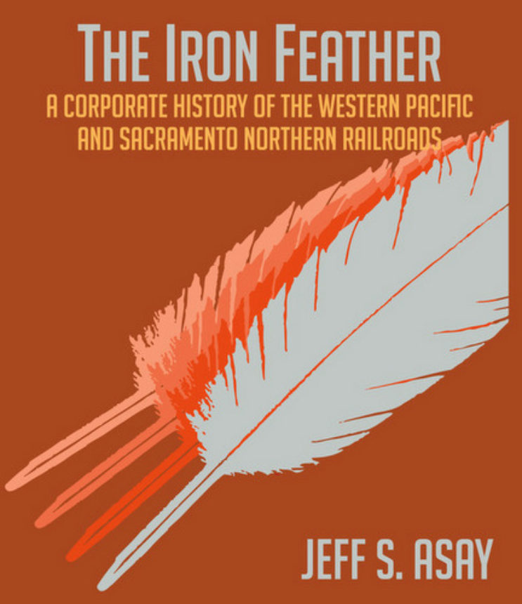 Iron Feather Dust Jacket Crop 1
