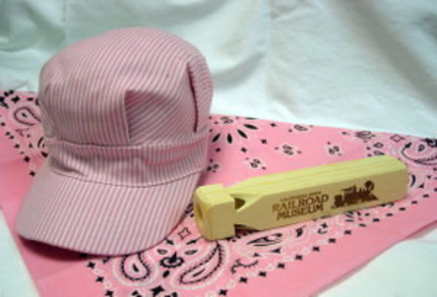 Lil Enginner Kit Pink