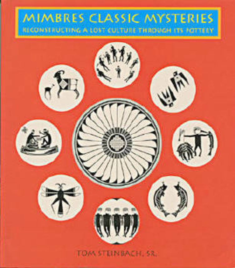 Mimbres Classic Mysteries Reconstructing A Lost Culture Through Its Pottery