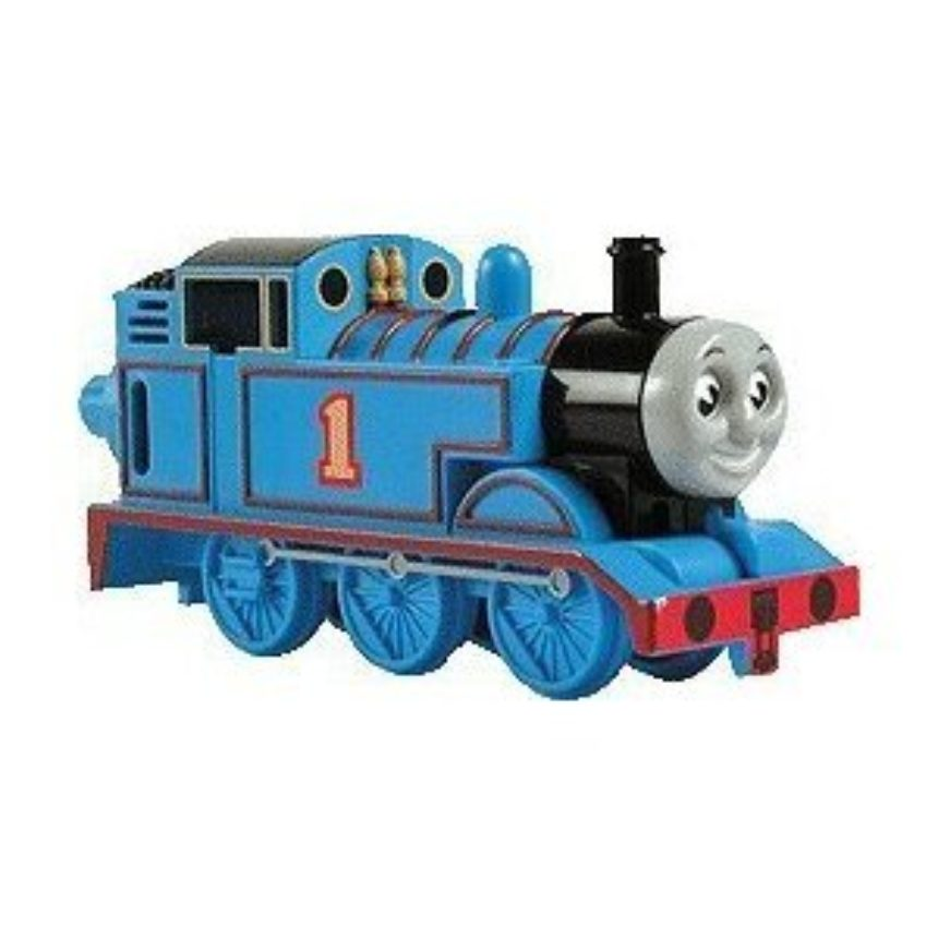 Mini Thomas The Tank Engine Shape Whistle