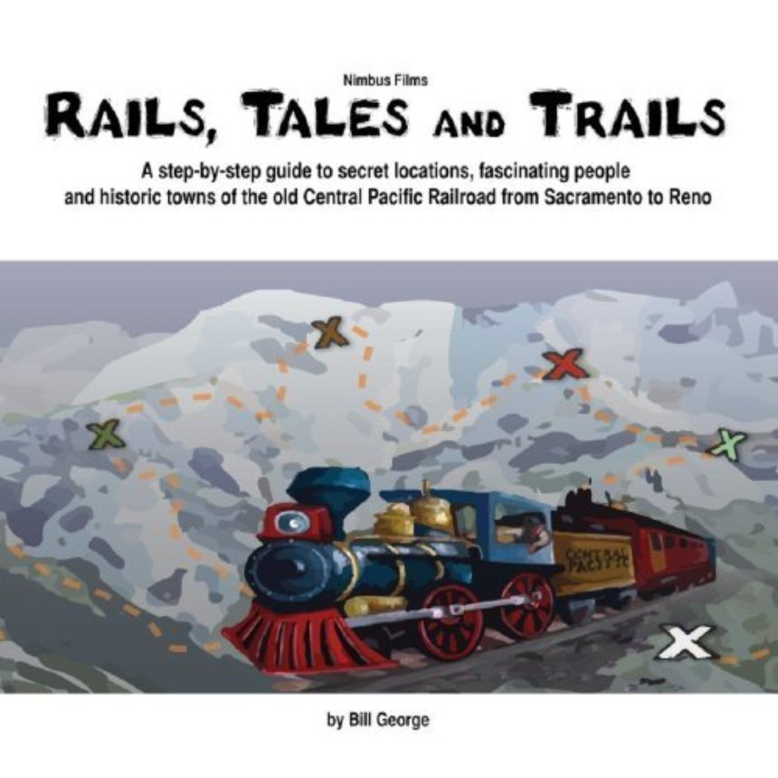 Rails Tales And Trails