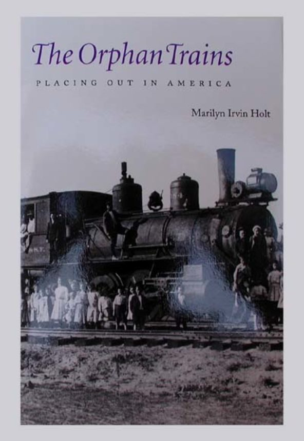 The Orphan Trains Placing Out In America