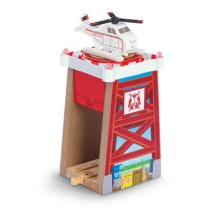 Harold Search Rescue Helipad2940