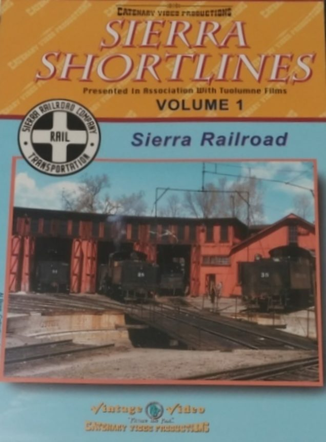 Sierra Shortline Vol1
