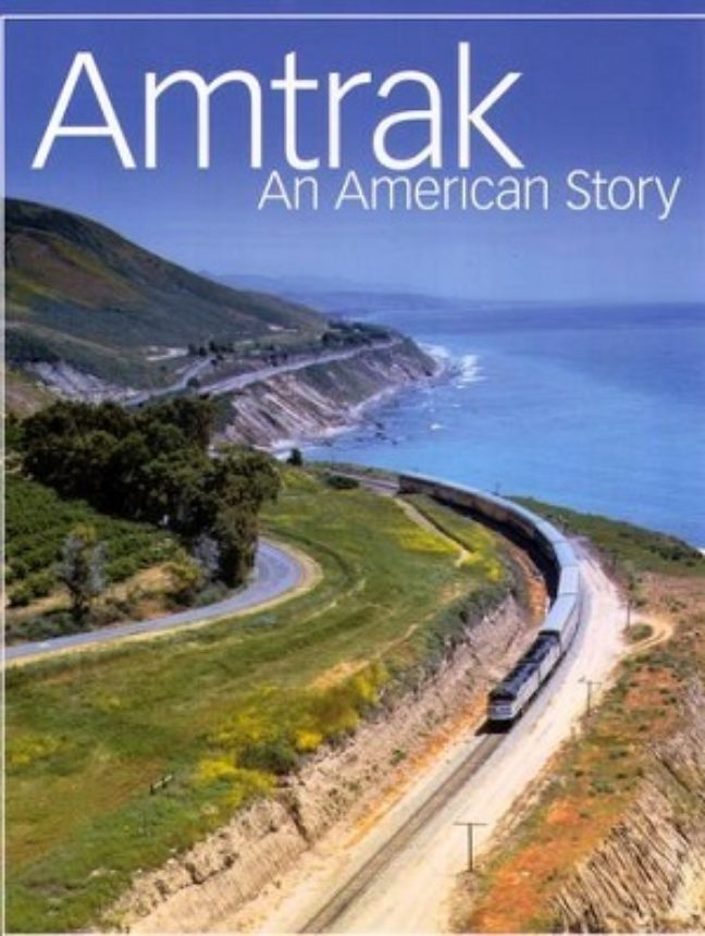 Test Amtrak An American Story