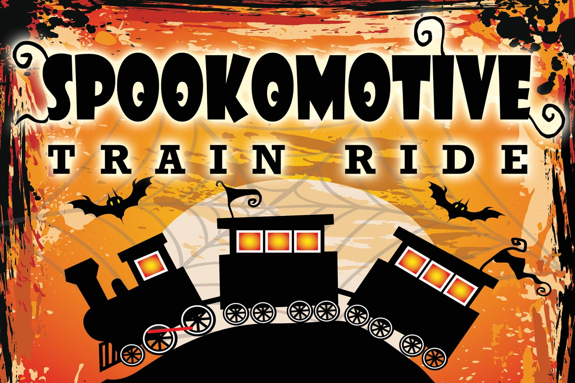 Spookomotive 2000 X 1333
