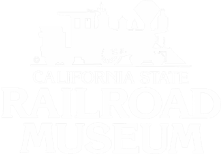 California State Railroad Museum Logo
